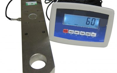 PS-927 Tension Scale