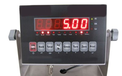 PS-900 Weighing Indicator