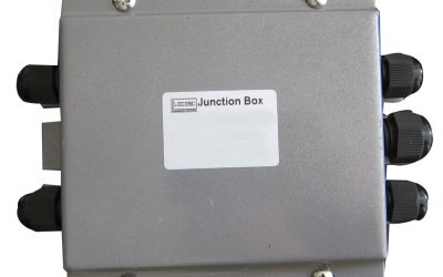 PS-415 Junction Box