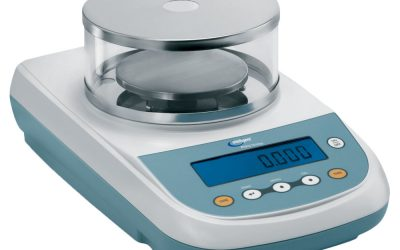 0.001g BP Series Precision Balance