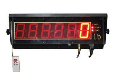 PS-900-LD Remote Score Board Indicator